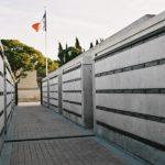Фрежюс Мемориал войны в Индокитае