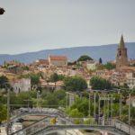 Отдых на Французской Ривьере: Фрежюс
